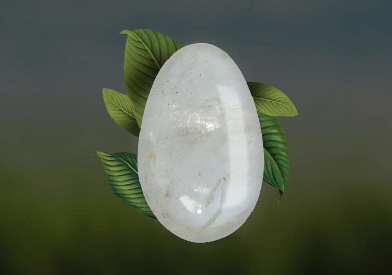 Cristal pode realizar seus desejos mais profundos