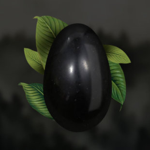 Obsidiana: a pedra mais forte e radical de todas