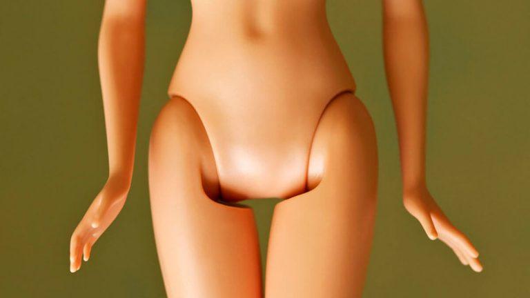 Você tem a síndrome da vagina de Barbie?